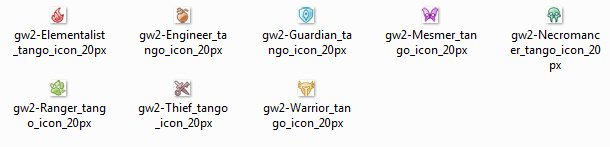 how to make teamspeak 3 icons