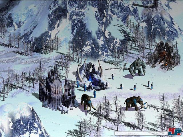 Скачать игру - Герои уничтоженных империй