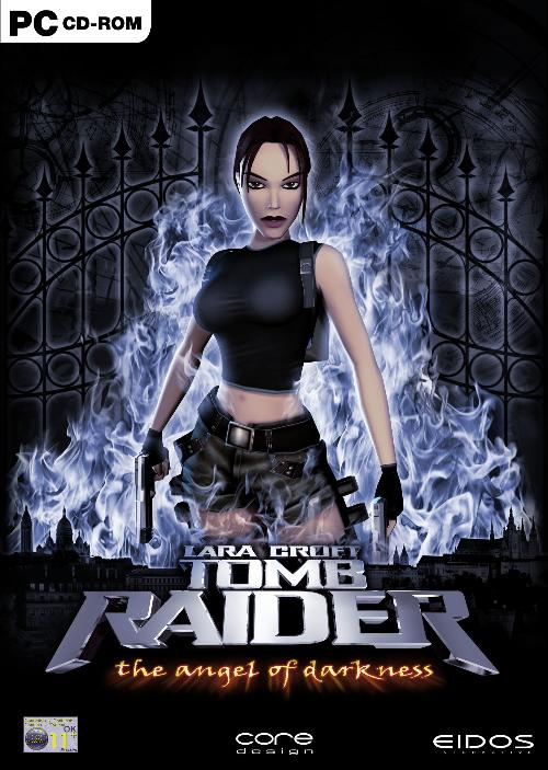 Tomb Raider 6 [2 CD Originales] [Audio Español] [FLS-WU]