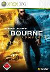 Das Bourne Komplott