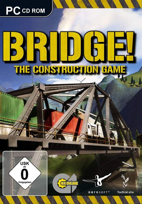 Download Bridge.The.Construction.Game POSTMORTEM