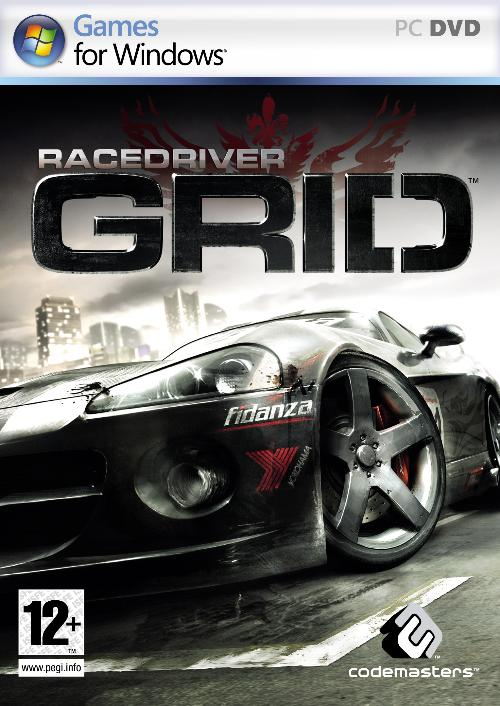 Race Driver - GRID 12309-cover_hires