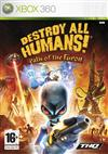Destroy All Humans! - Der Weg des Furons