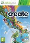 Create - Deine Fantasie schaltet eine verspielte Welt frei