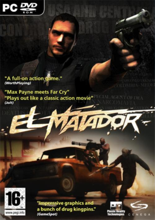 El Matador (PC/Eng)