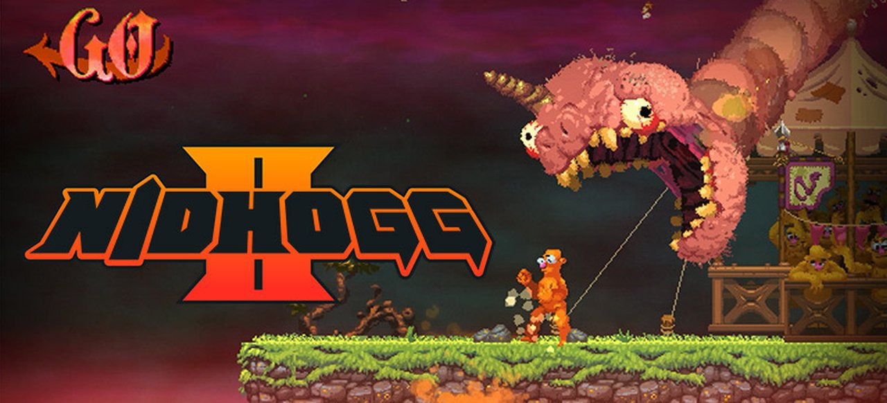 Nidhogg 2 (Action) von Messhof