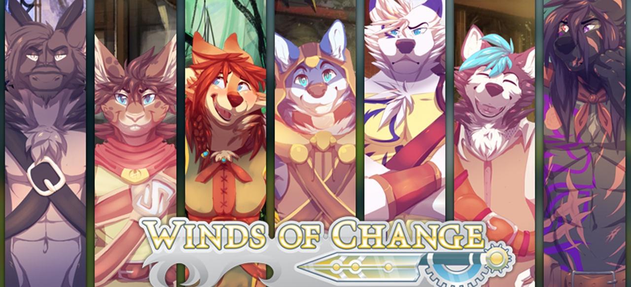 Winds of Change (Adventure) von Tall Tail Studios