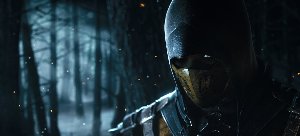 Mortal Kombat X (Action) von WB Games