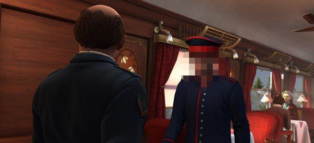 The Raven: Vermächtnis eines Meisterdiebs - Wiege der Täuschung (Adventure) von Nordic Games