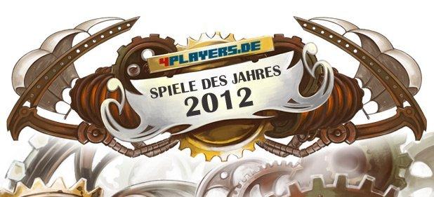4Players: Spiele des Jahres 2012 () von 4Players