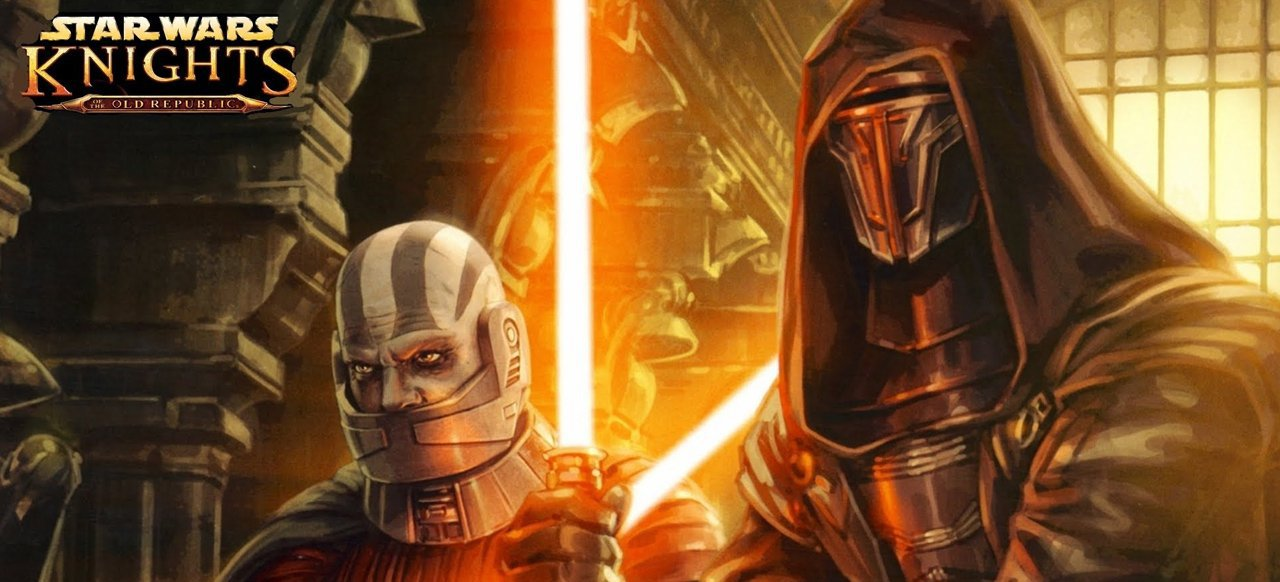 Star Wars: Knights of the Old Republic (Rollenspiel) von Activision