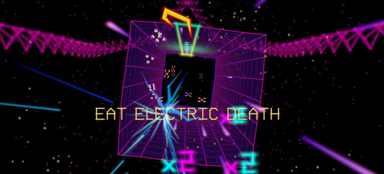 Tempest 4000 (Action) von Atari