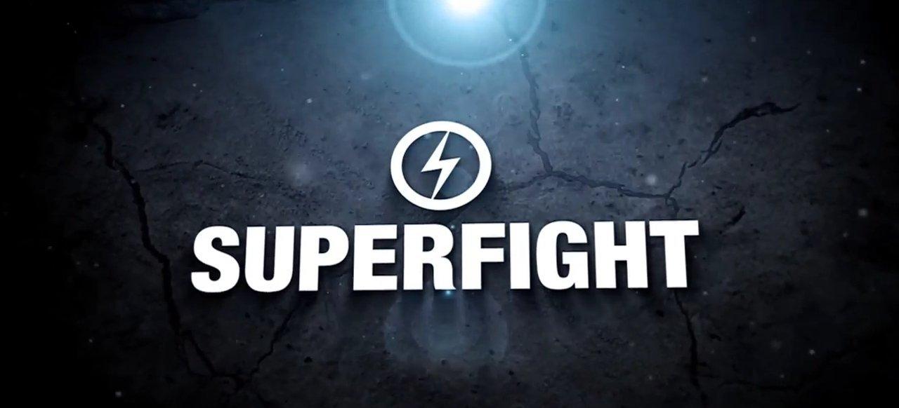 Superfight (Geschicklichkeit) von 505 Games