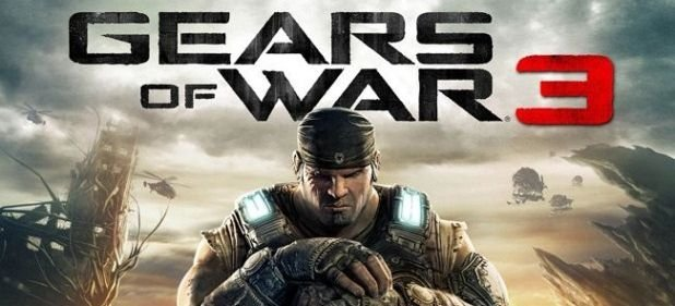 Gears of War 3 (Shooter) von Microsoft