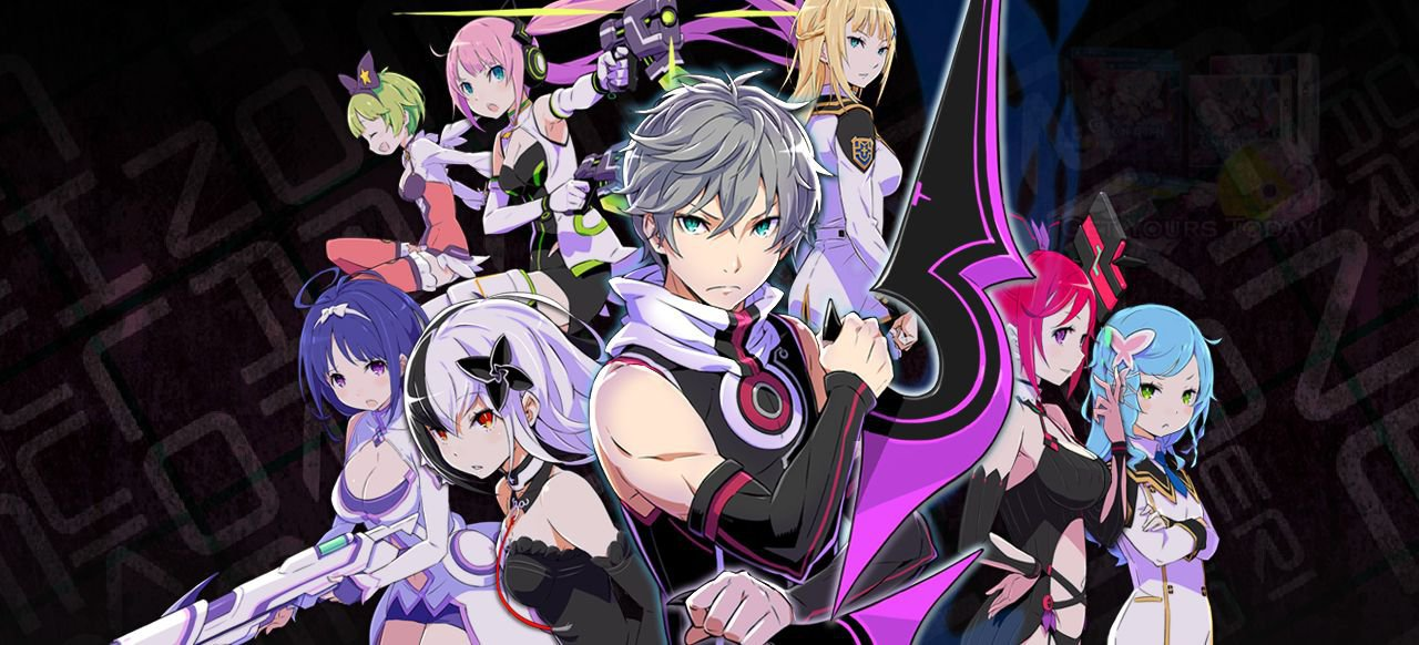 Conception 2: Children of the Seven Stars (Rollenspiel) von Atlus