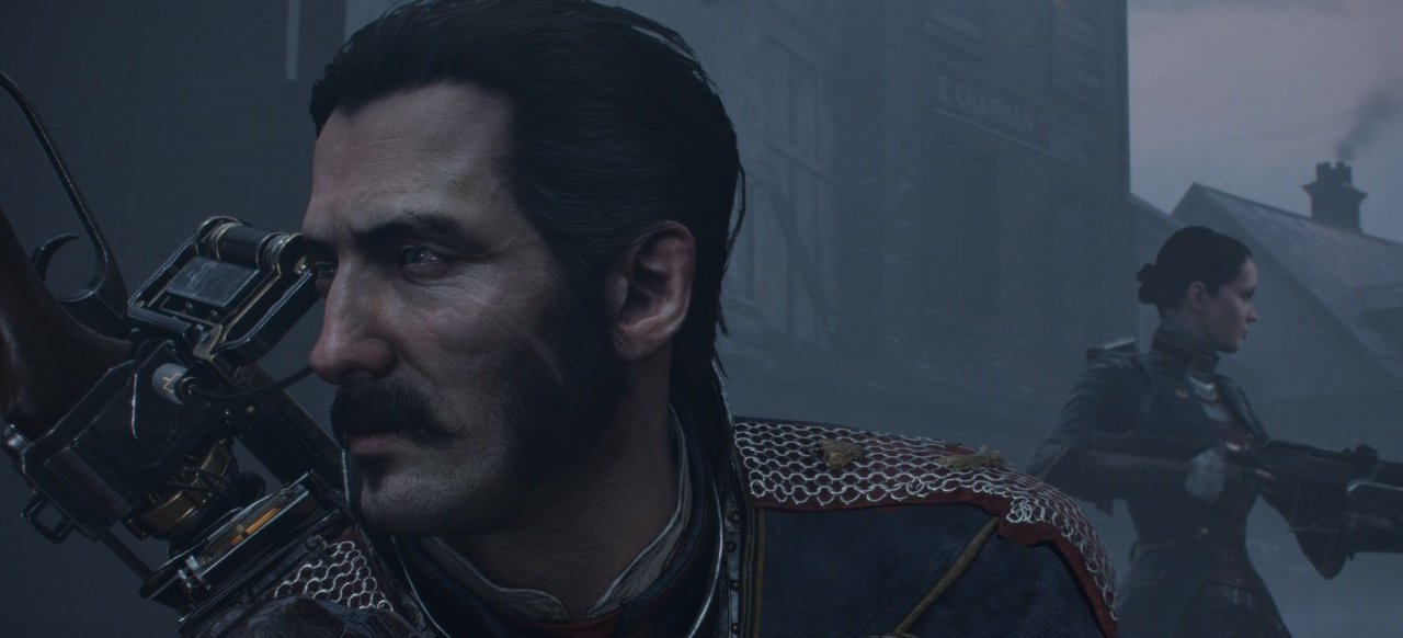 The Order: 1886 (Action) von Sony