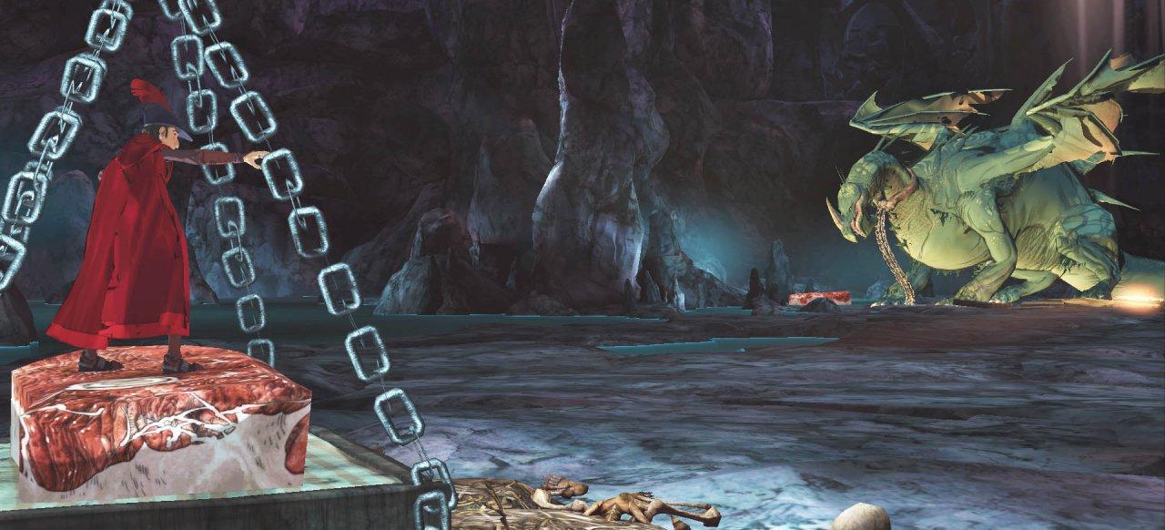 King's Quest: Der seinen Ritter stand (Adventure) von Sierra Games