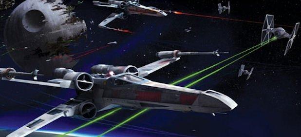 Star Wars: X-Wing Grundspiel (Brettspiel) von Heidelberger Spielverlag