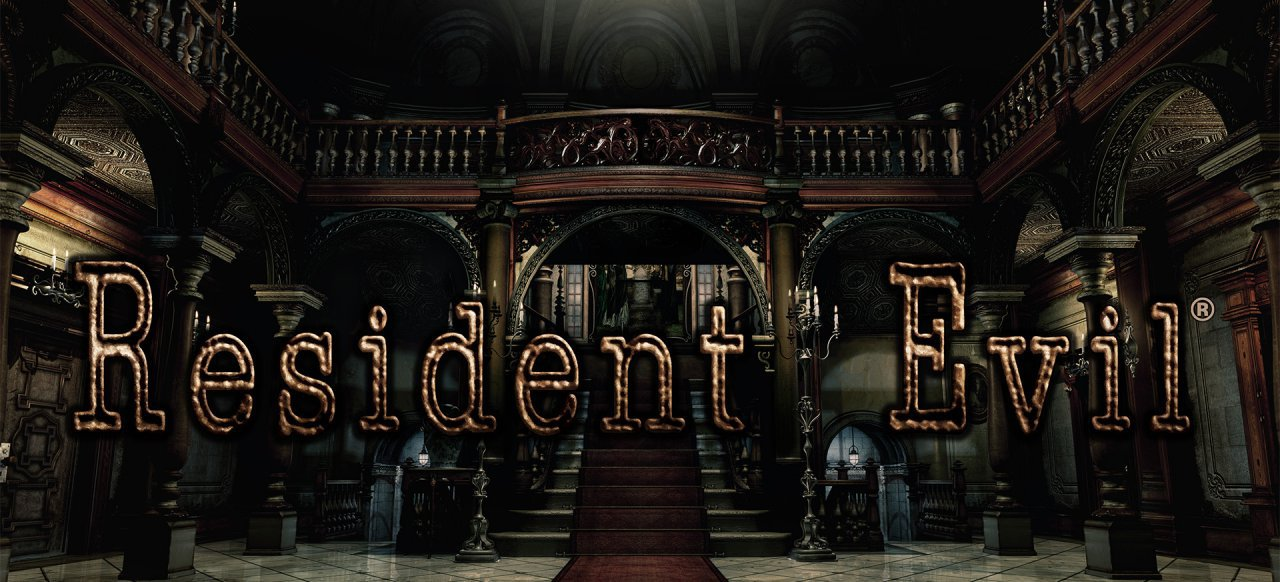 Resident Evil (Action) von Capcom