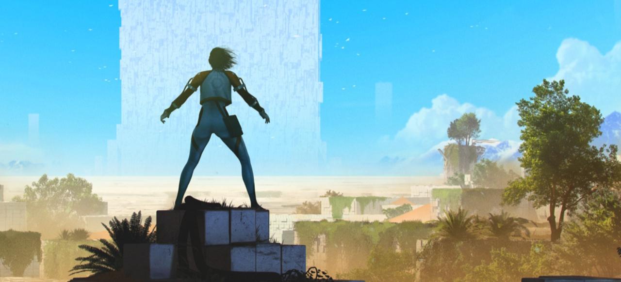 Q.U.B.E. 2 (Geschicklichkeit) von Toxic Games
