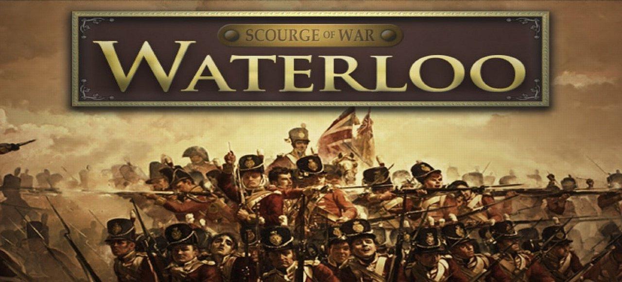 Scourge of War: Waterloo (Strategie) von Matrix Games