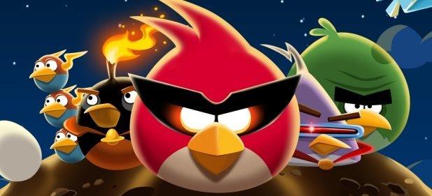 Angry Birds Space (Geschicklichkeit) von Rovio