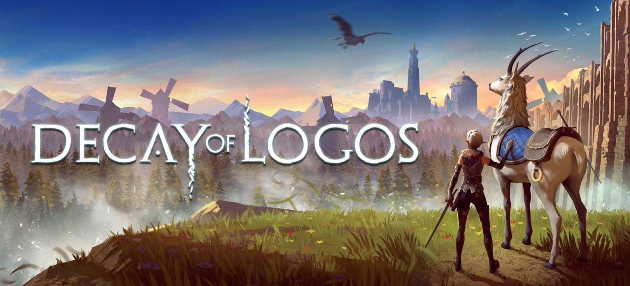 Decay of Logos (Rollenspiel) von Rising Star Games