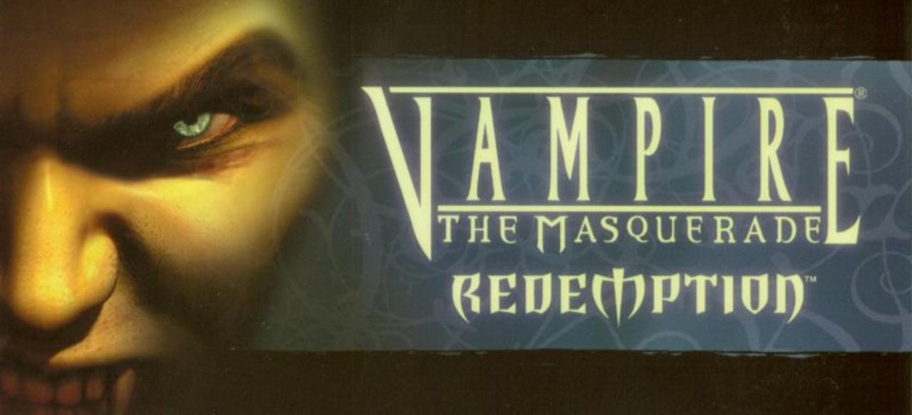Vampire: Die Maskerade - Redemption (Rollenspiel) von Activision