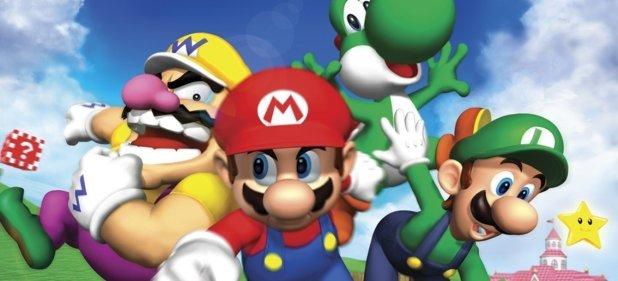 Super Mario 64 DS (Geschicklichkeit) von Nintendo
