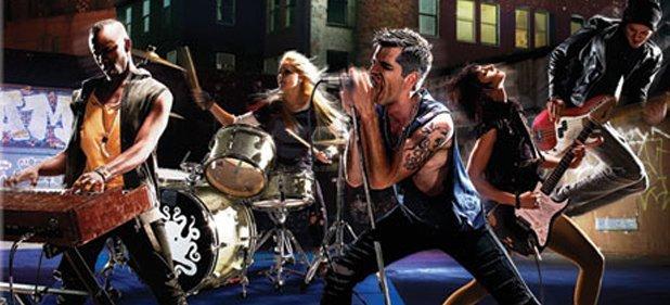 Rock Band 3 (Geschicklichkeit) von Electronic Arts / MTV Games