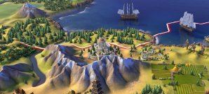 Civilization 6 (Strategie) von 2K