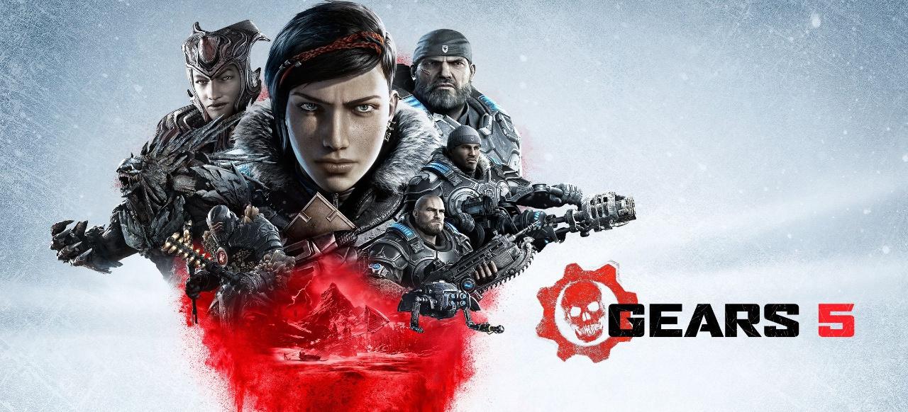 Gears 5 (Shooter) von Microsoft