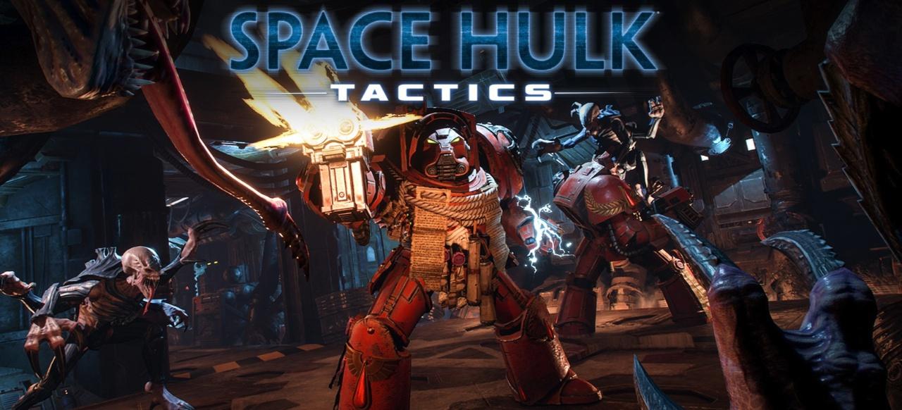 Space Hulk: Tactics (Rollenspiel) von Focus Home Interactive
