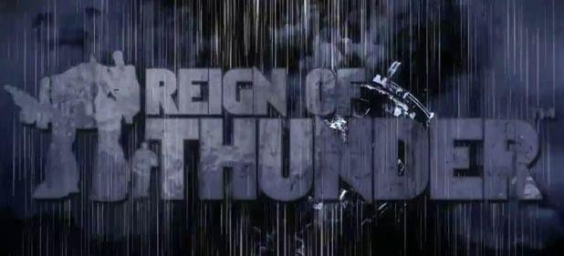 Reign of Thunder (Action) von