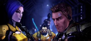 Borderlands: The Handsome Collection (Shooter) von 2K Games