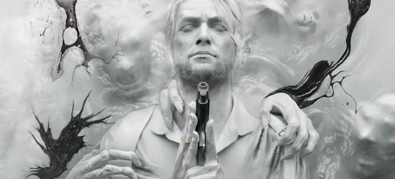 The Evil Within 2 (Action) von Bethesda Softworks