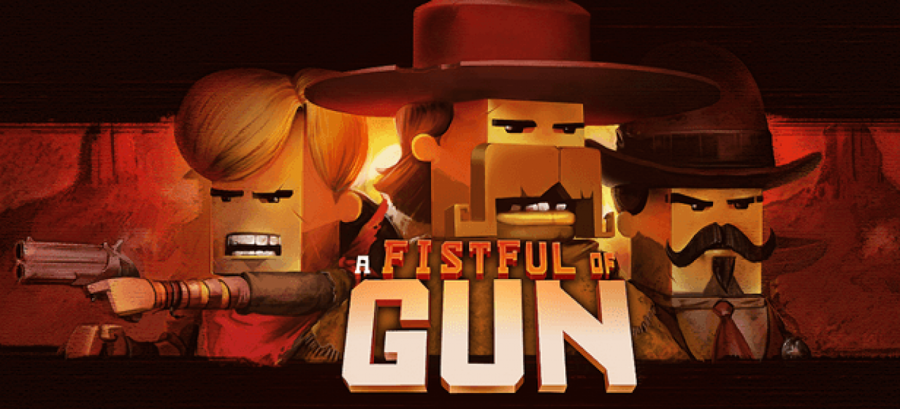 A Fistful of Gun (Action) von Devolver Digital