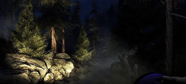 Slender: The Arrival (Action) von