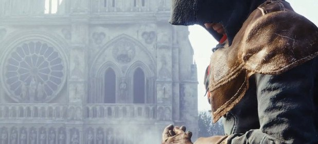 Assassin's Creed: Unity (Action) von Ubisoft