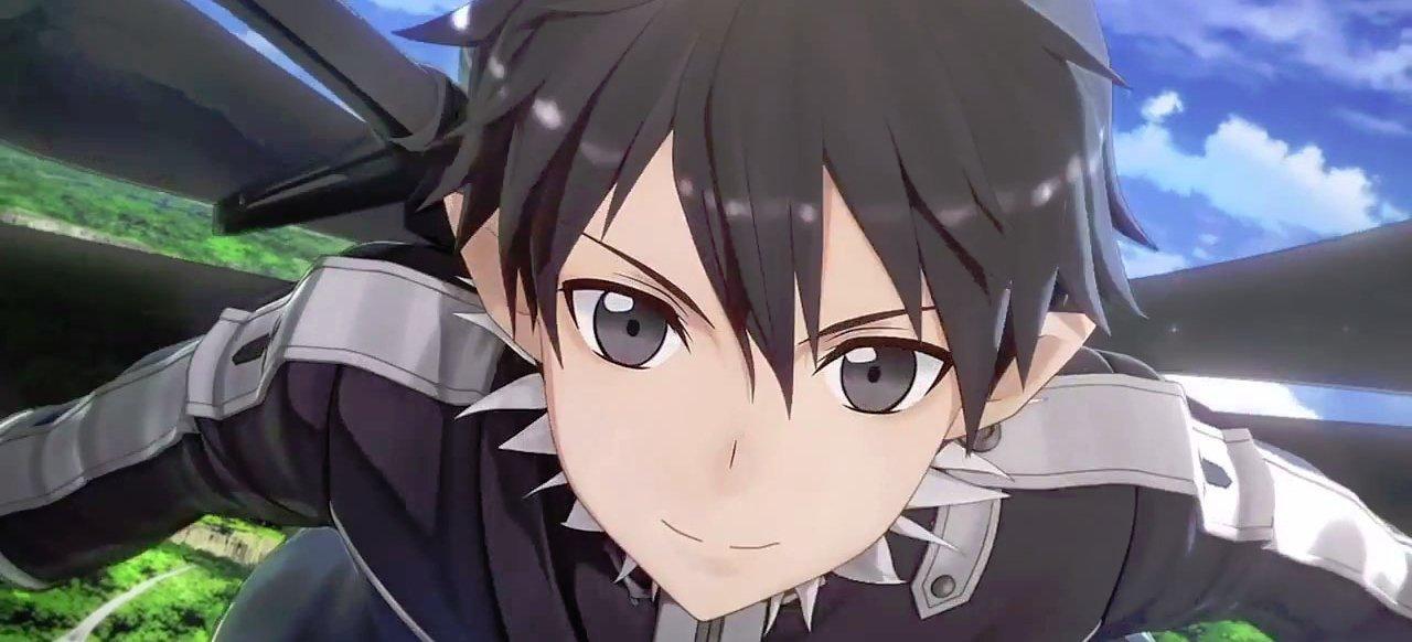 Sword Art Online: Lost Song (Rollenspiel) von Bandai Namco