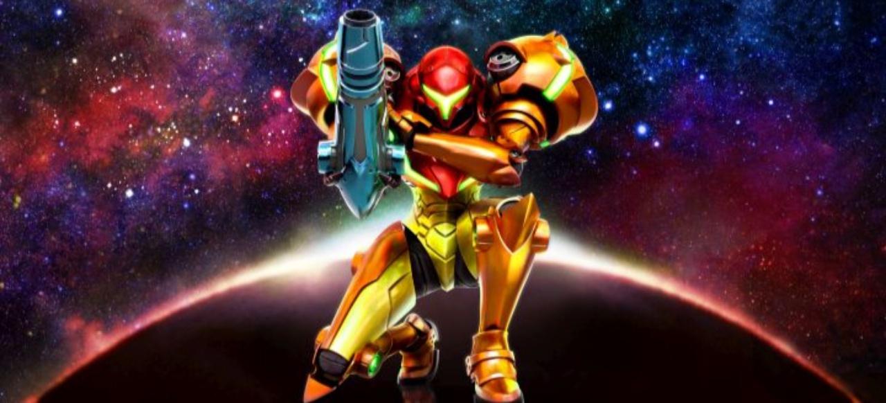 Metroid: Samus Returns (Action) von Nintendo