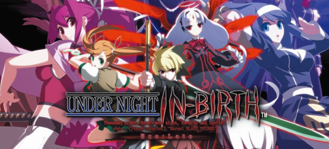 Under Night In-Birth - Exe:Late (Action) von NIS America / Aksys Games / PQube / flashpoint