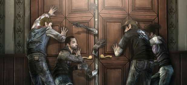 The Walking Dead: Episode 5 (Adventure) von Telltale