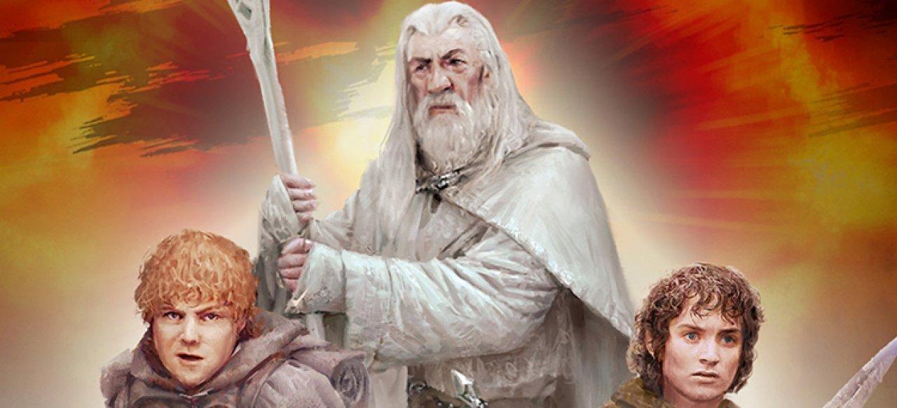 Der Herr der Ringe: Legenden von Mittelerde (Action) von Kabam und Warner Bros. Interactive Entertainment