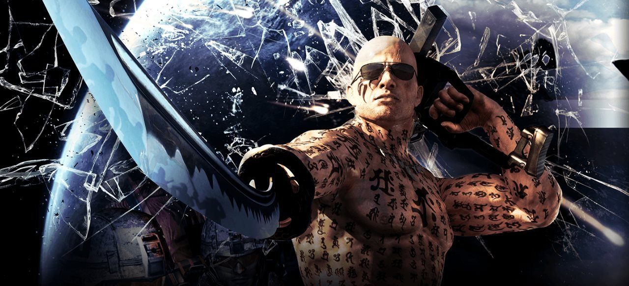 Devil's Third (Action) von Nintendo