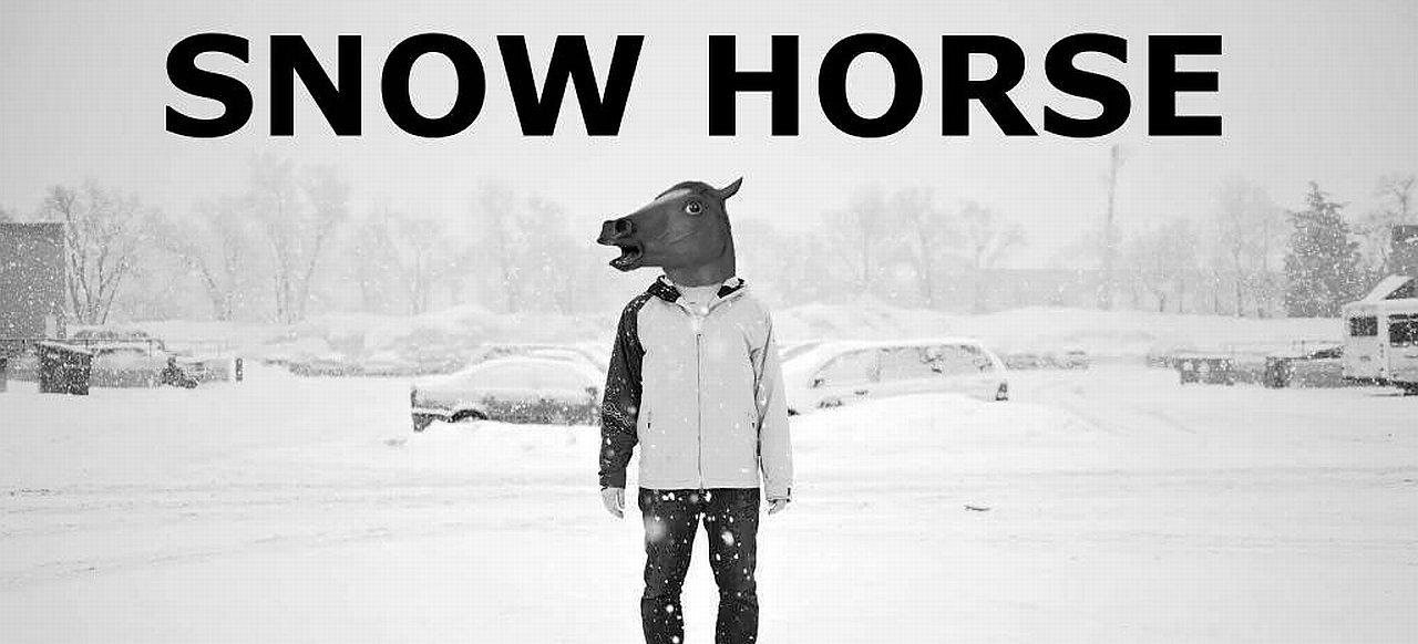 Snow Horse (Sport) von KinifiGames