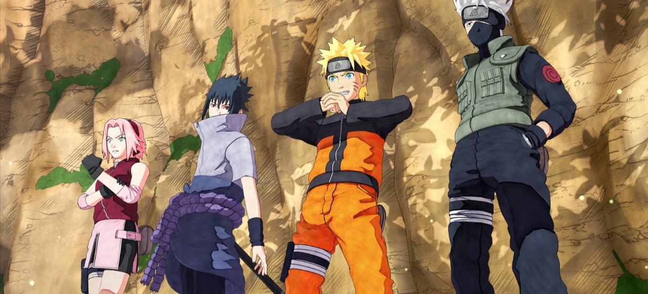 Naruto to Boruto: Shinobi Striker (Action) von Bandai Namco Entertainmentt