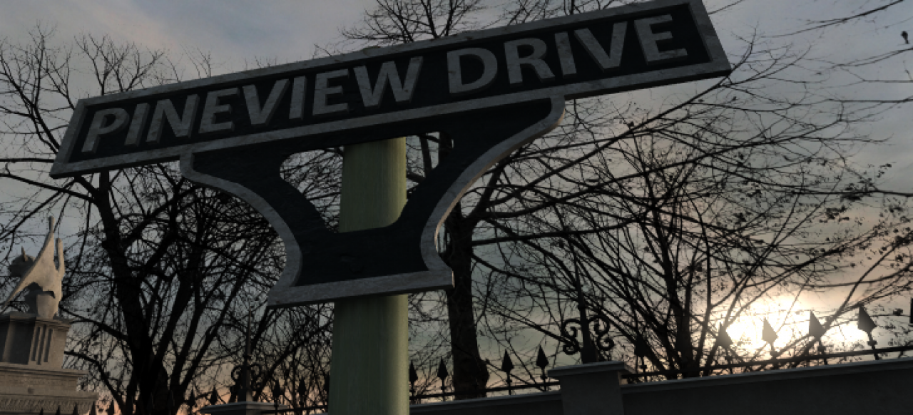 Pineview Drive (Action) von UIG