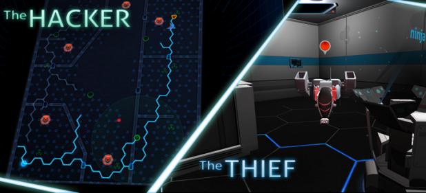 Cyber Heist (Geschicklichkeit) von