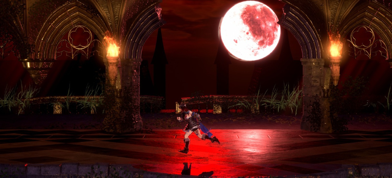 Bloodstained: Ritual of the Night (Action) von 505 games